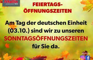 A3_Tag der deutschen Einheit - schollin back